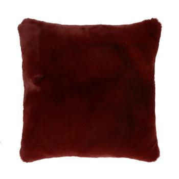 Home Kissen Pomax FLUF Rot