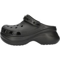 Schuhe Kinder Pantoletten / Clogs Superga 2750S0003C0 Blau 1