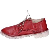 Schuhe Damen Derby-Schuhe Moma BH273 Rot