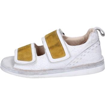 Schuhe Damen Sandalen / Sandaletten Moma BH312 Weiß