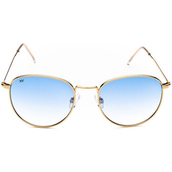 Uhren & Schmuck Sonnenbrillen Sunxy Formentera Blau