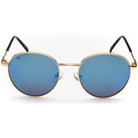 Uhren & Schmuck Sonnenbrillen Sunxy Egina Blau