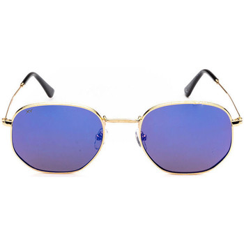 Uhren & Schmuck Sonnenbrillen Sunxy Rodas Blau