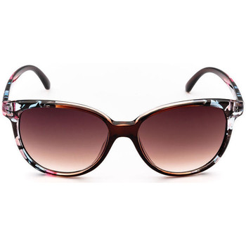 Uhren & Schmuck Damen Sonnenbrillen Sunxy Ihuru Braun