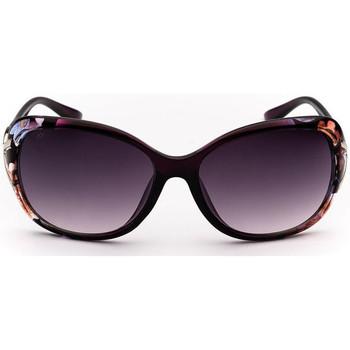 Uhren & Schmuck Damen Sonnenbrillen Sunxy Kapalai Violett