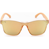 Uhren & Schmuck Damen Sonnenbrillen Sunxy Cocoa Orange