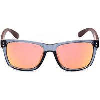 Uhren & Schmuck Damen Sonnenbrillen Sunxy Mucura Schwarz