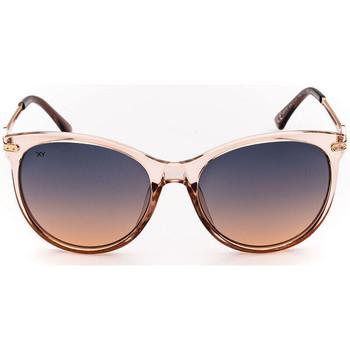 Uhren & Schmuck Damen Sonnenbrillen Sunxy Chale Rose