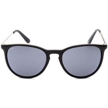 Uhren & Schmuck Damen Sonnenbrillen Sunxy Wake Grau
