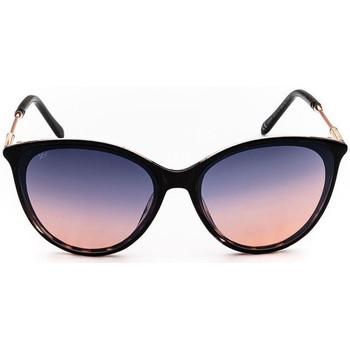 Uhren & Schmuck Damen Sonnenbrillen Sunxy Bali Schwarz