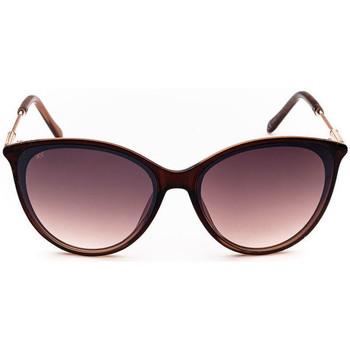 Uhren & Schmuck Damen Sonnenbrillen Sunxy Bali Braun
