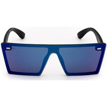Uhren & Schmuck Sonnenbrillen Sunxy Kapas Blau