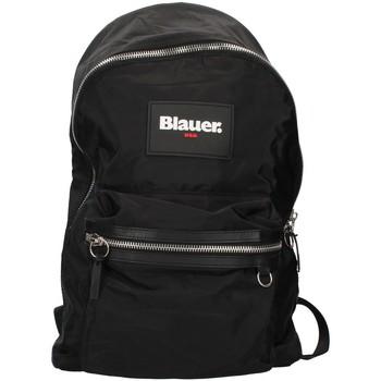 Taschen Rucksäcke Blauer S1NEVADA02/TAS SCHWARZ