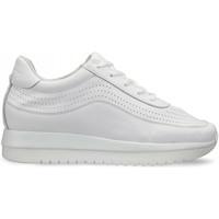 Schuhe Damen Sneaker Low Docksteps DSW951000 Weiß