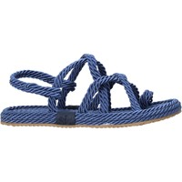 Schuhe Damen Sandalen / Sandaletten Sara Lopez SLS21 Blau