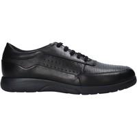 Schuhe Herren Sneaker Low Stonefly 216219 Schwarz