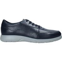 Schuhe Herren Sneaker Low Stonefly 216219 Blau