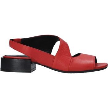 Schuhe Damen Sandalen / Sandaletten Bueno Shoes 21WS4900 Rot