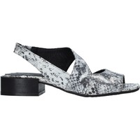 Schuhe Damen Sandalen / Sandaletten Bueno Shoes 21WS4900 Grau