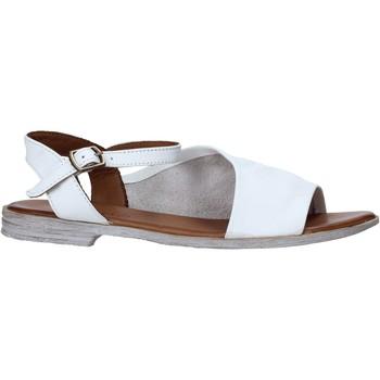 Schuhe Damen Sandalen / Sandaletten Bueno Shoes 21WN5001 Weiß