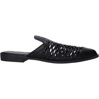 Schuhe Damen Pantoletten / Clogs Bueno Shoes 21WN0103 Schwarz