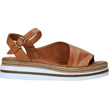 Schuhe Damen Sandalen / Sandaletten Bueno Shoes 21WS4203 Braun
