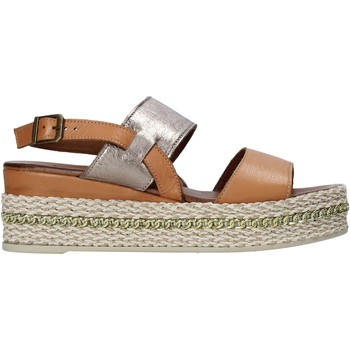 Schuhe Damen Sandalen / Sandaletten Bueno Shoes 21WS5200 Braun