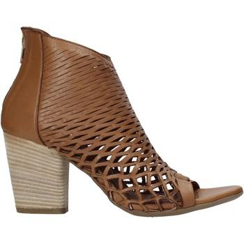 Schuhe Damen Sandalen / Sandaletten Bueno Shoes 21WL3700 Braun