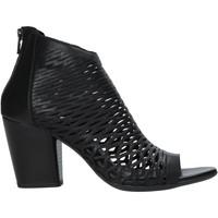 Schuhe Damen Sandalen / Sandaletten Bueno Shoes 21WL3700 Schwarz