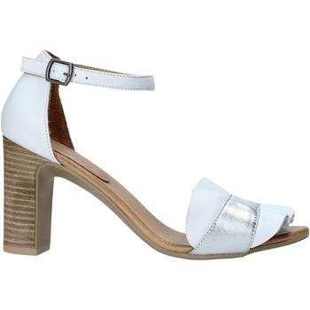 Schuhe Damen Sandalen / Sandaletten Bueno Shoes 21WN4300 Weiß