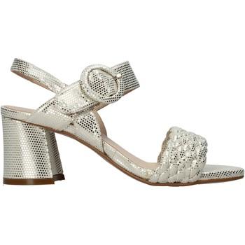 Schuhe Damen Sandalen / Sandaletten Carmens Padova 45109 Beige