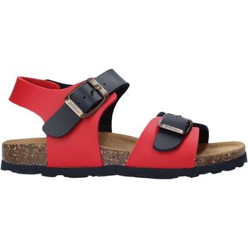 Schuhe Kinder Sandalen / Sandaletten Bionatura 22B 1002 Blau
