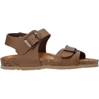 Schuhe Kinder Sandalen / Sandaletten Bionatura 22B 1002 Braun