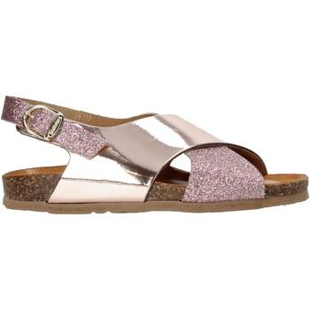 Schuhe Mädchen Sandalen / Sandaletten Bionatura 22B 1047 Rosa