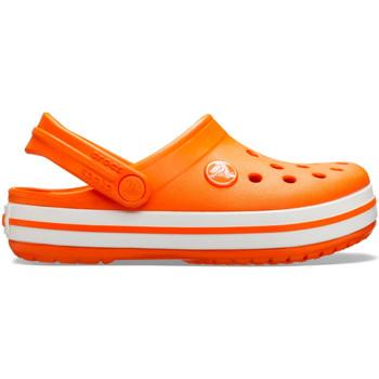 Schuhe Kinder Wassersportschuhe Crocs 204537 Orange