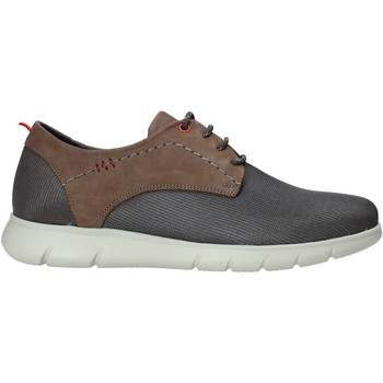 Schuhe Herren Sneaker Low Rogers 2891-NI Grau