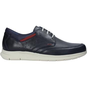 Schuhe Herren Derby-Schuhe Rogers 2702 Blau