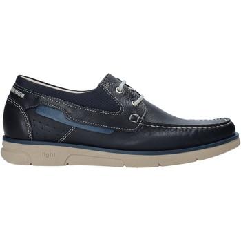 Schuhe Herren Derby-Schuhe Rogers 2871-ESC Blau