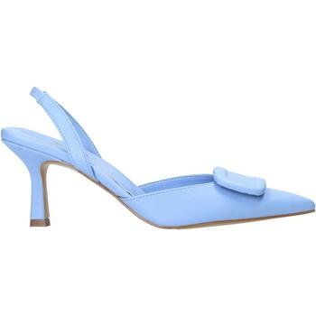 Schuhe Damen Sandalen / Sandaletten Grace Shoes 396004 Blau
