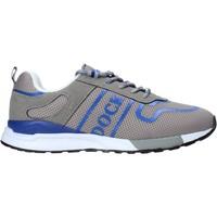 Schuhe Kinder Sneaker Low Docksteps TODAY-3 Grau