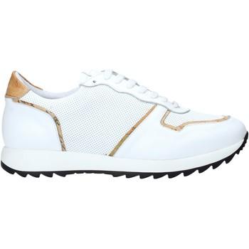 Schuhe Herren Sneaker Low Alviero Martini P170 306A Weiß