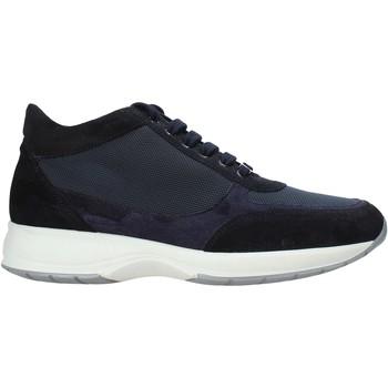 Schuhe Herren Laufschuhe Alviero Martini 9778 312B Blau