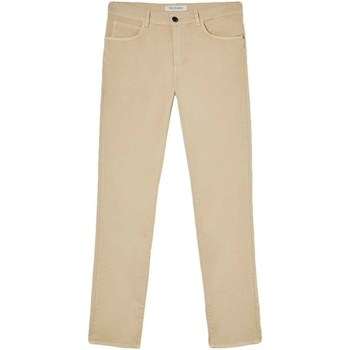 Kleidung Herren 5-Pocket-Hosen Trussardi 52J00007-1T005015 Beige