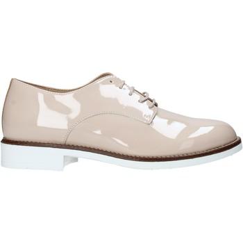 Schuhe Damen Derby-Schuhe Alviero Martini P145 210A Rosa