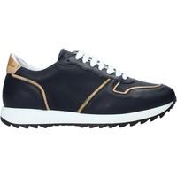 Schuhe Herren Sneaker Low Alviero Martini P170 306A Blau