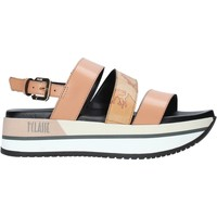 Schuhe Damen Sandalen / Sandaletten Alviero Martini E110 578A Rosa
