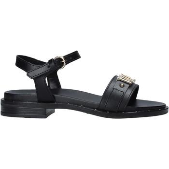 Schuhe Damen Sandalen / Sandaletten Alviero Martini E084 8578 Schwarz