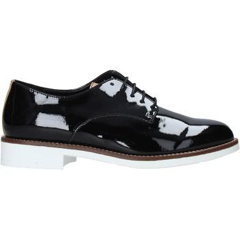 Schuhe Damen Derby-Schuhe Alviero Martini P145 210A Schwarz