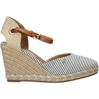 Schuhe Damen Sandalen / Sandaletten Wrangler WL11620S Beige