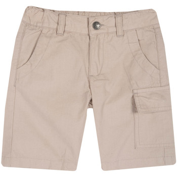 Kleidung Kinder Shorts / Bermudas Chicco 09052981000000 Beige